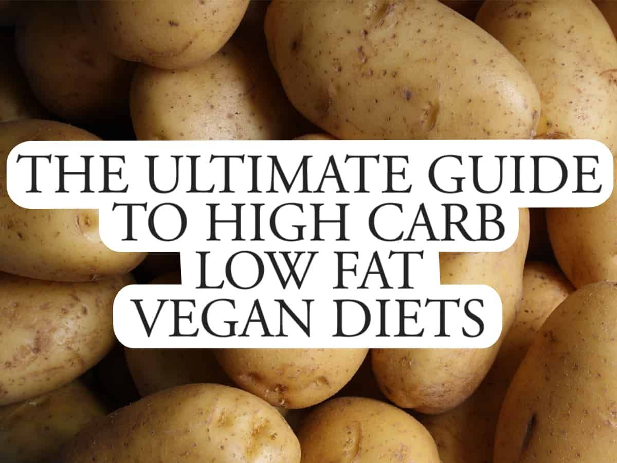 HCLF Vegan Diet