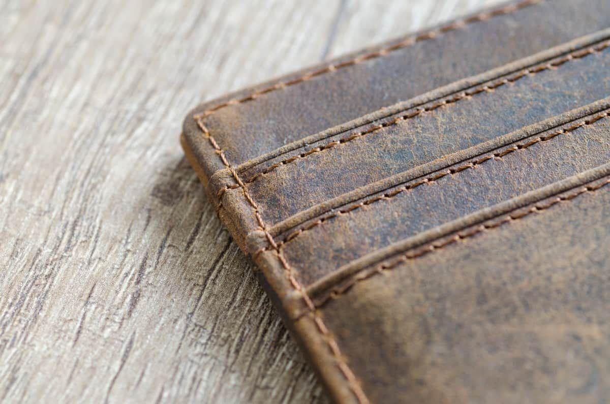 best vegan leather wallets