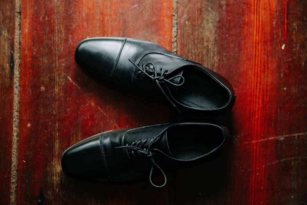 vegan dress shoes