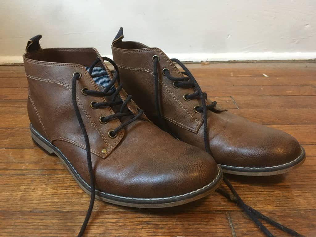 Vegan Dress Shoes for Men
