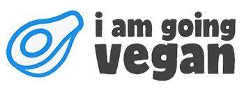 I Am Going Vegan